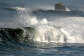 Какой океан самый большой
